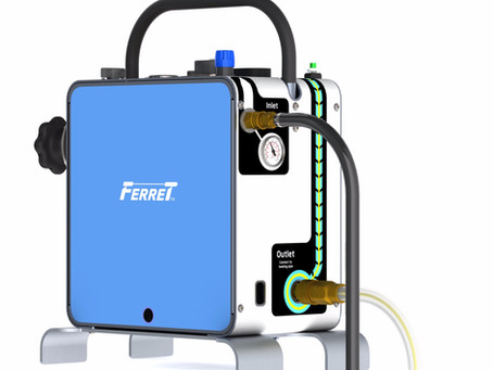 Ferret Technology bundles: The complete leak detection toolkit