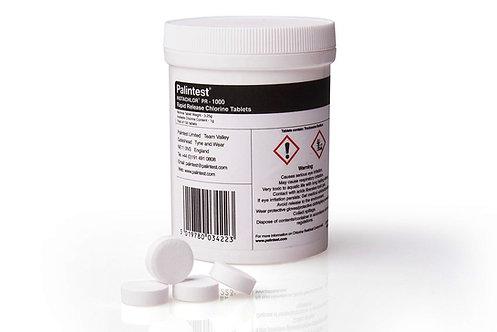 chlorus tablets