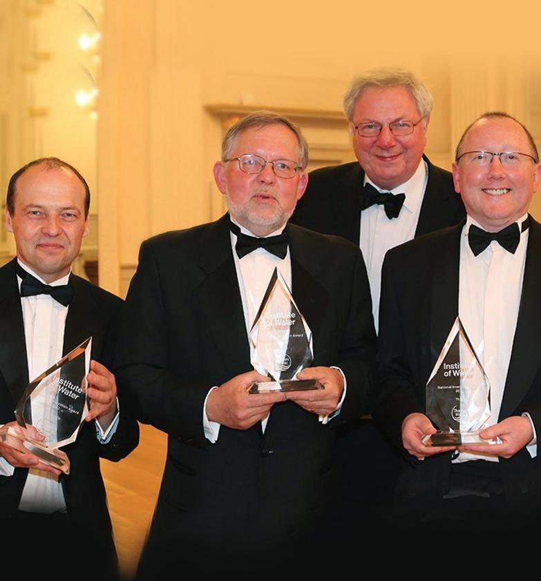 ferret national award event
