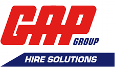 GAP group hire solutions