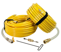 connectors and hoses