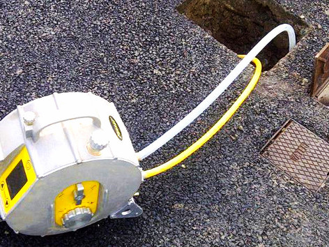 How to save time and money in leak detection