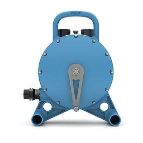 Ferret Leak Detector
