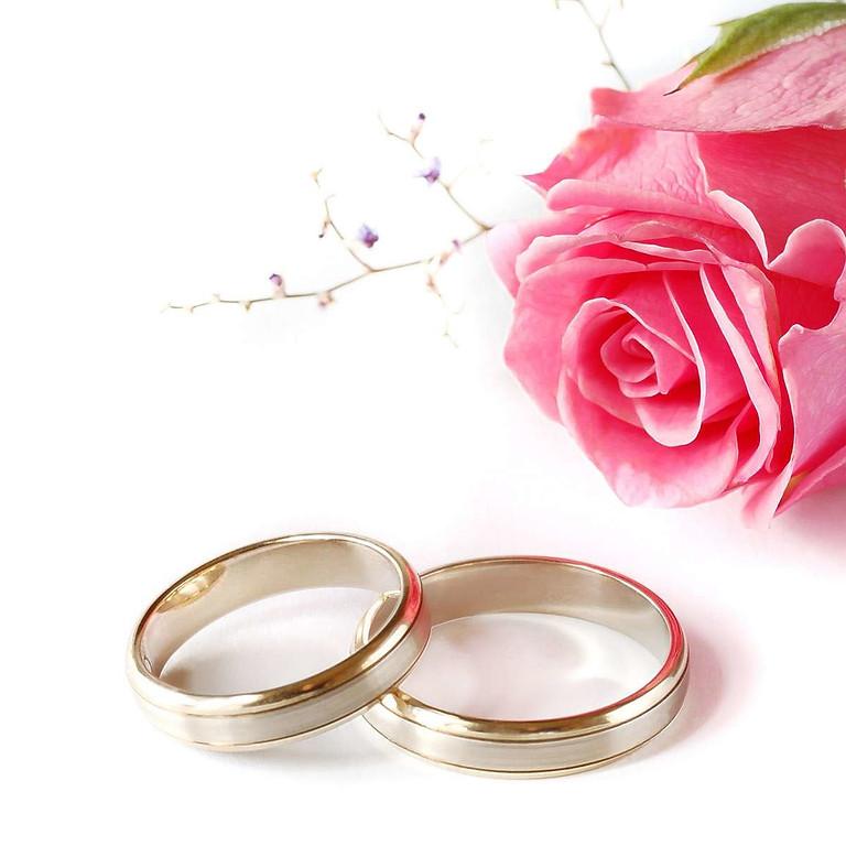 Wedding of Tim & Colette