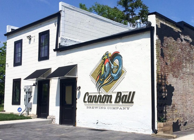 Cannon Ball Brewery comes to the Kennedy King neighborhood