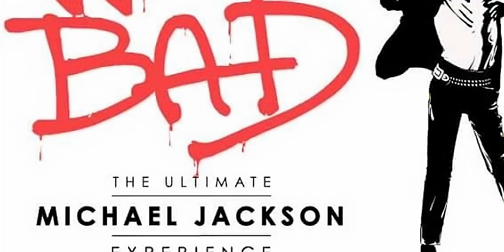 Who's Bad! The Ultimate Michael Jackson Tribute Band!