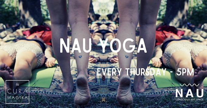 Nau Yoga