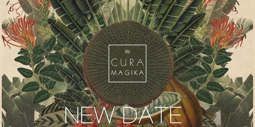 Cura Magika - Mini Edition