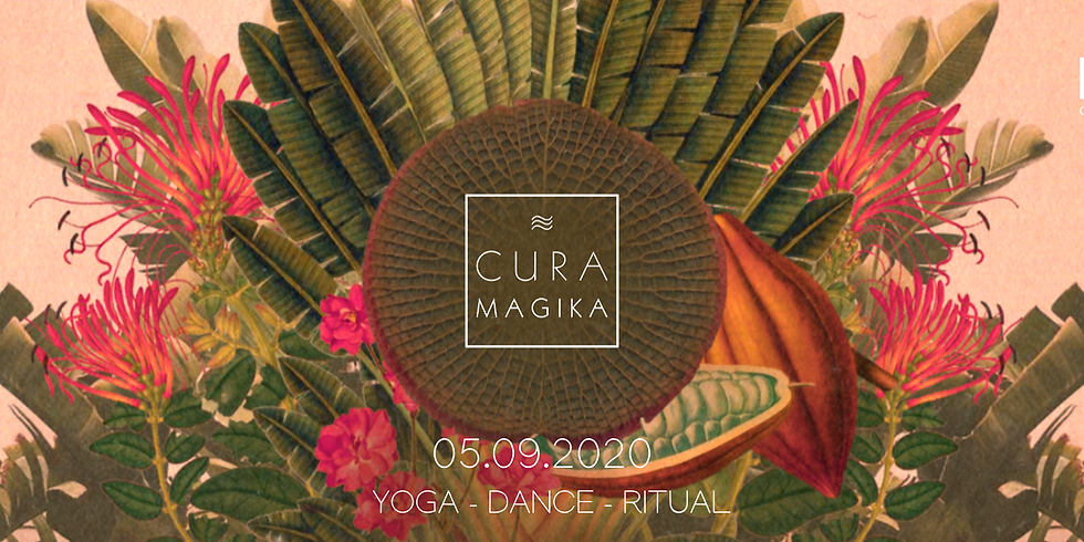 Cura Magika - September Ritual