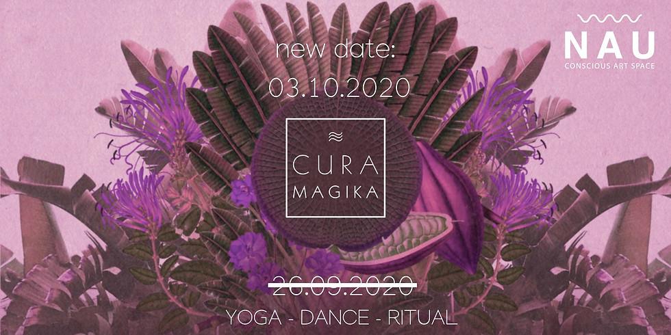 Cura Magika - Summer Gratitude