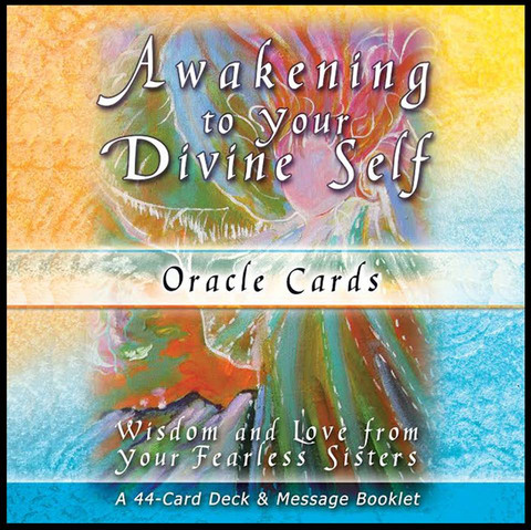 AWAKENING TO YOUR DIVINE SELF