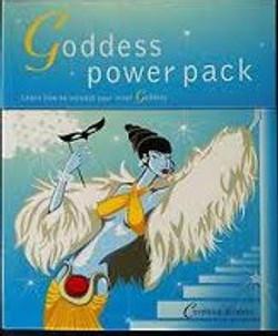 GODDESS POWER PACK