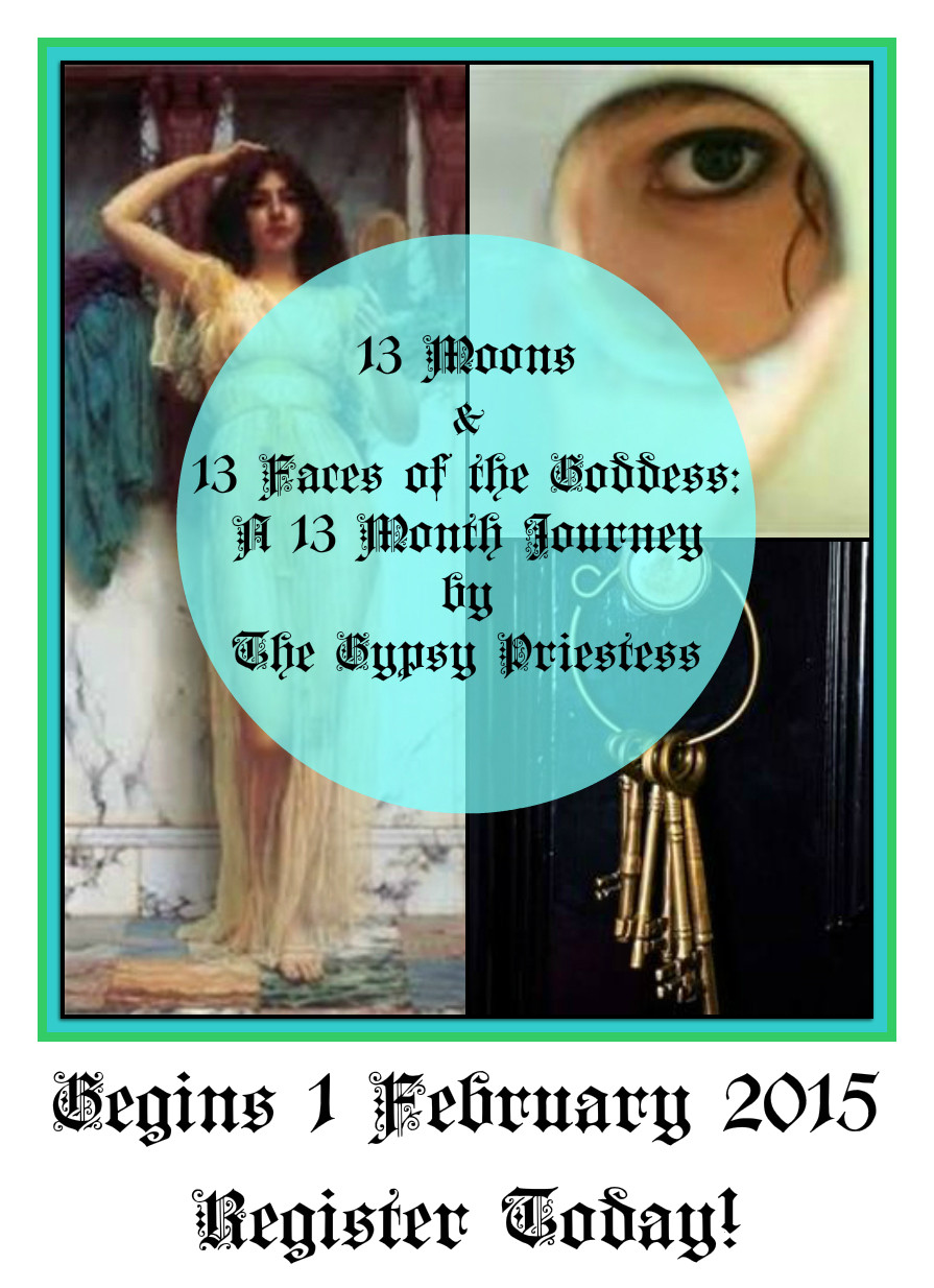13 Archetypes of Woman Within You!