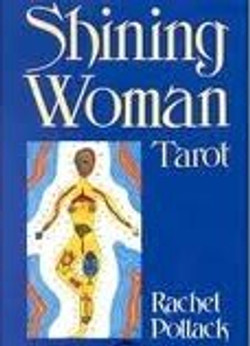 SHINING WOMAN TAROT