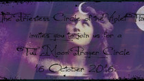 Full Moon Prayer Circle