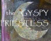 THE GYPSY PRIESTESS