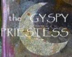 THE GYPSY PRIESTESS