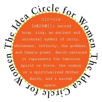 THE IDEA CIRCLE FOR WOMEN
