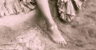 Barefoot Gypsy