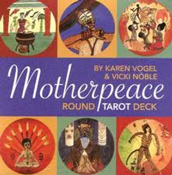 MOTHER PEACE