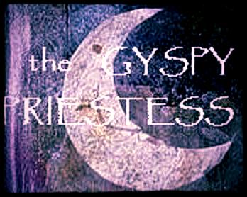 Gypsy Priestess Wisdom