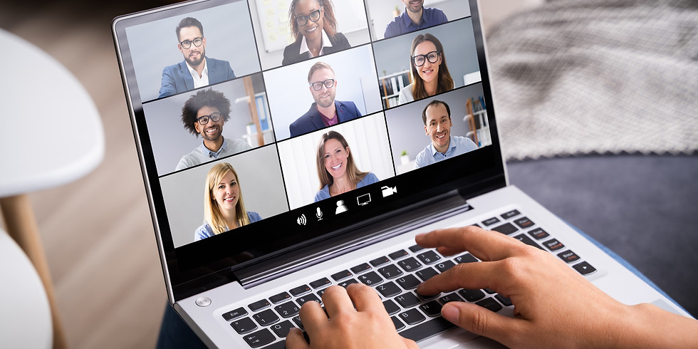 Advanced Marketers Webinar
