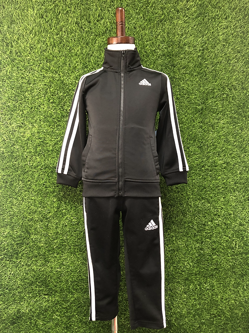 Adidas Track Suit -Size 3T-