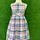 Thumbnail: Ralph Lauren Plaid Dress -Size 5