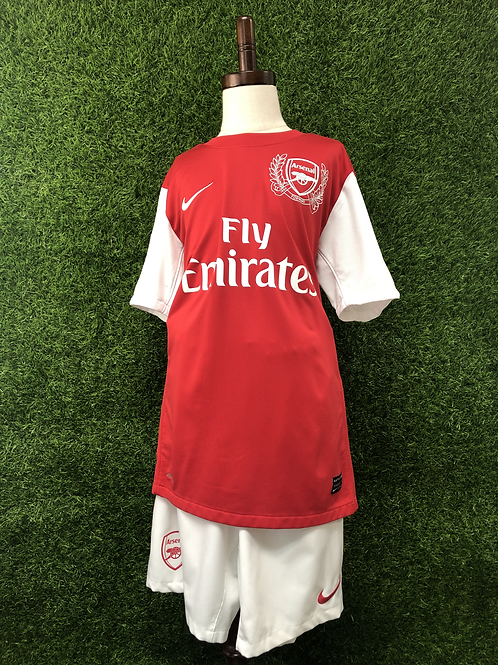 Arsenal jersey  Nike-Size L