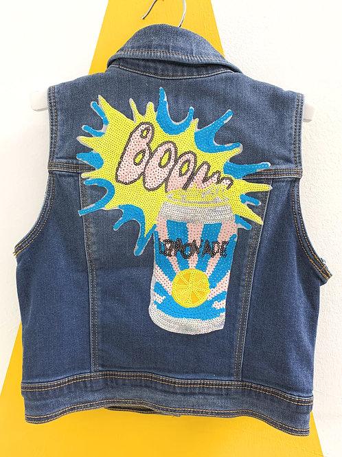 Boom Lemonade Vest
