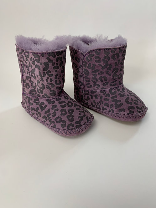 Baby Uggs Size 2/3