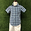 Thumbnail: Gymboree Boys Shirt -Size XS/4-5