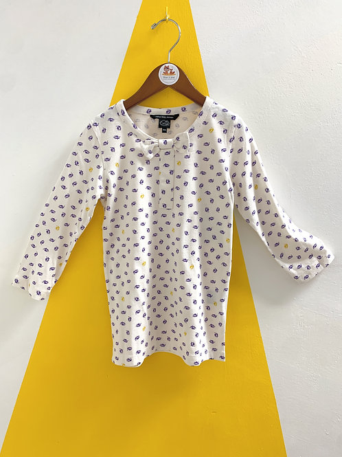 Little Marc Jacobs Bees Shirt Size 10