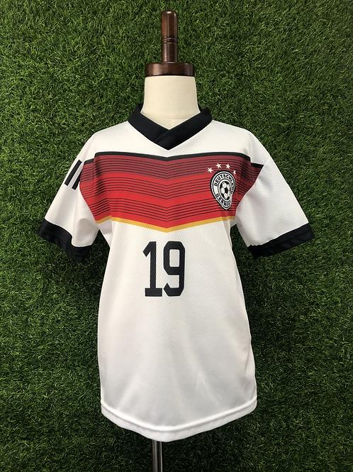 Germany Jersey -Size 6