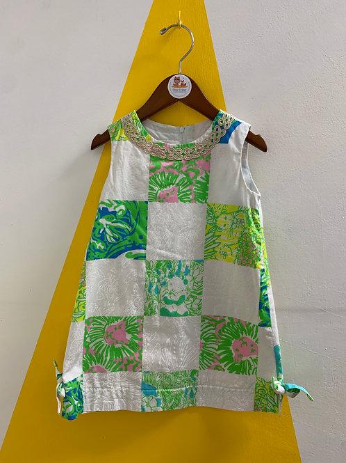 Lilly Pulitzer Dress Size 4