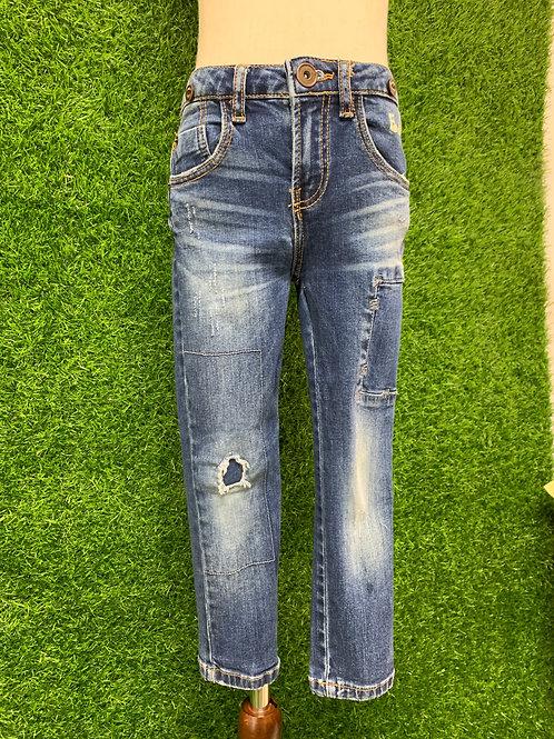 Zara Jeans  -Size 5