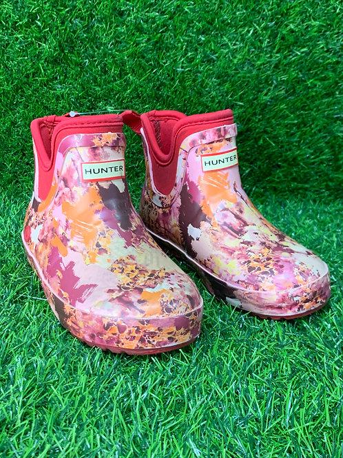 Hunter Rain boots -Size 11-