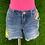 Thumbnail: Rainbow Shorts Size 6