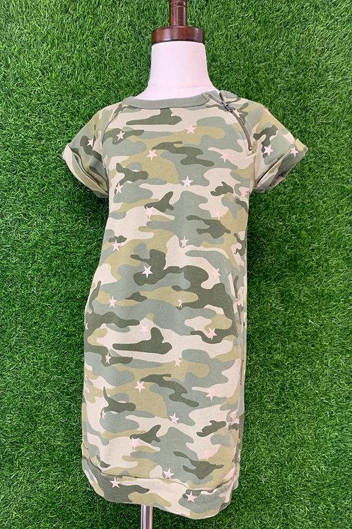 Gap Kids -Camouflage Dress Size 6