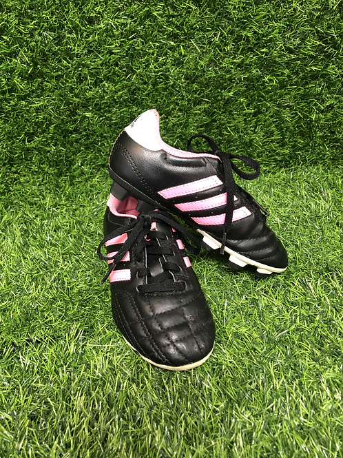 Adidas Soccer Cleats -Size12