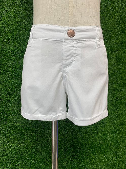 Old Navy White Shorts -Size 5T