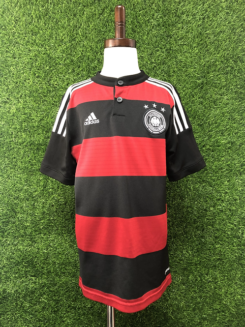 Germany National team jersey -Size 11/12