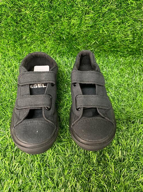 Diesel Sneakers -Size 11-