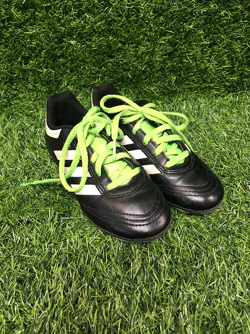 Adidas Soccer Cleats -Size 12-