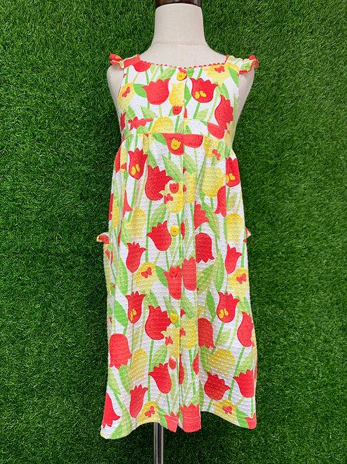 Le Top Tulip Dress -Size 5-