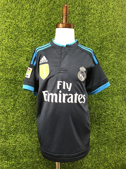 "Real Madrid ""Ronaldo"" jersey  -Size 6/7"