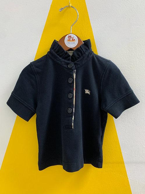 Burberry Polo Size 6