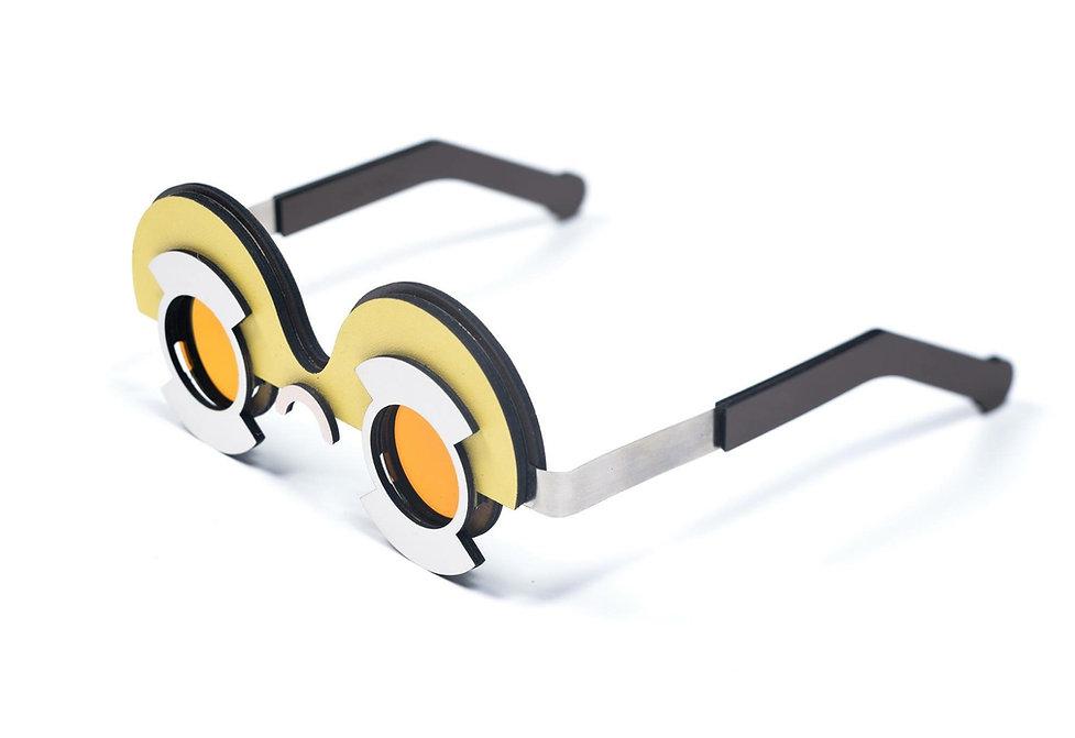 Florentin sunglasses by omer polak