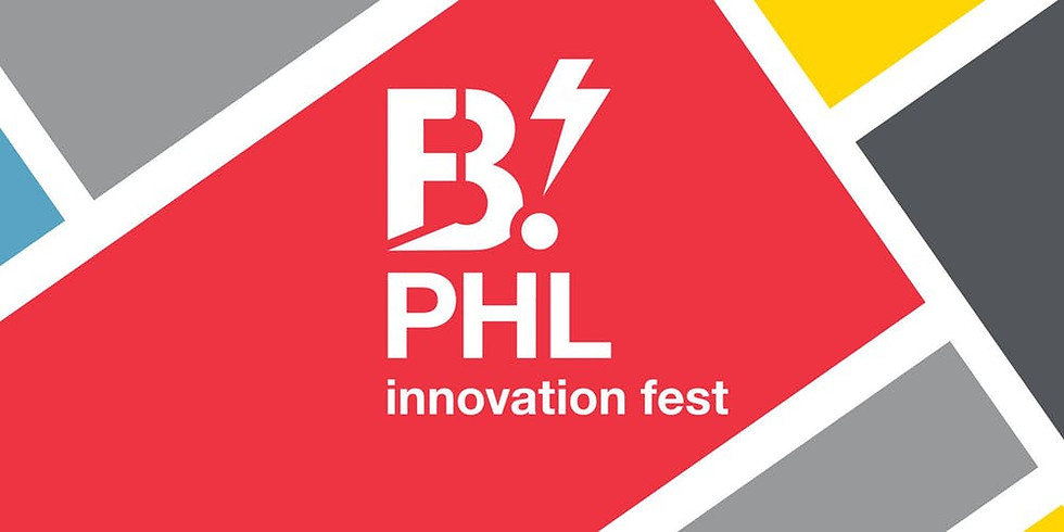 B-PHL Innovation Fest Panel