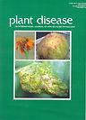 Burdman et al_2005_Plant disease_cover p